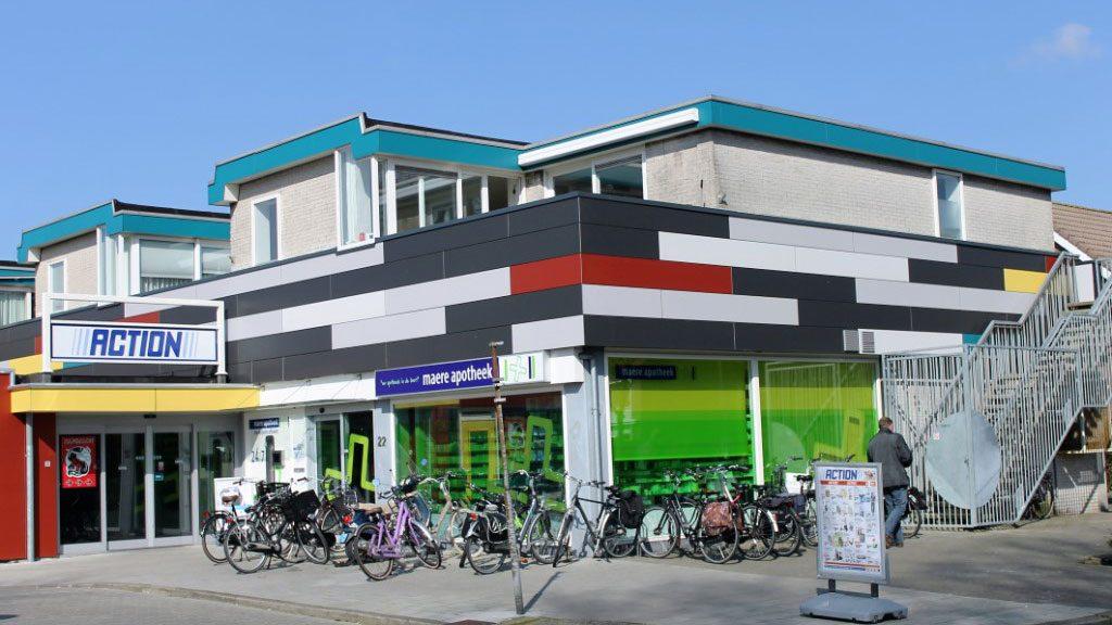 Dokter Prinsengalerij - Heemskerk
