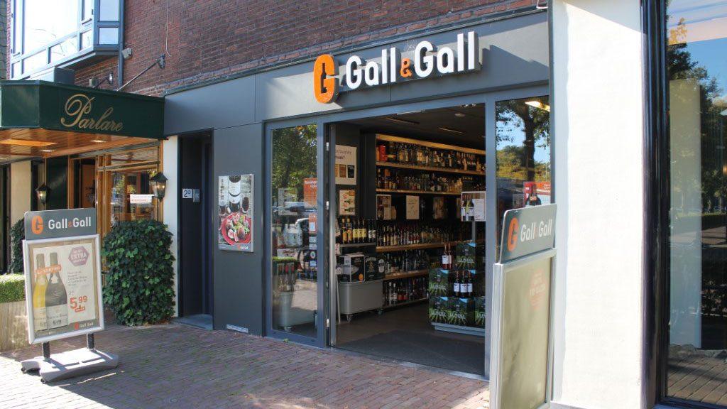 Gall & Gall - Laren