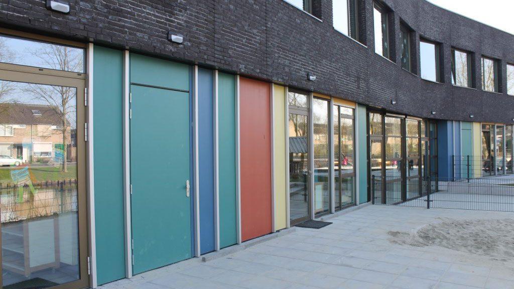 Brede school de Lotus - Nieuwegein
