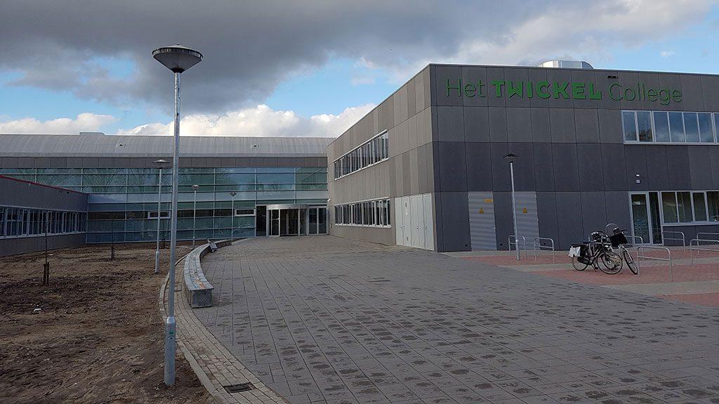 Twickel college - Hengelo