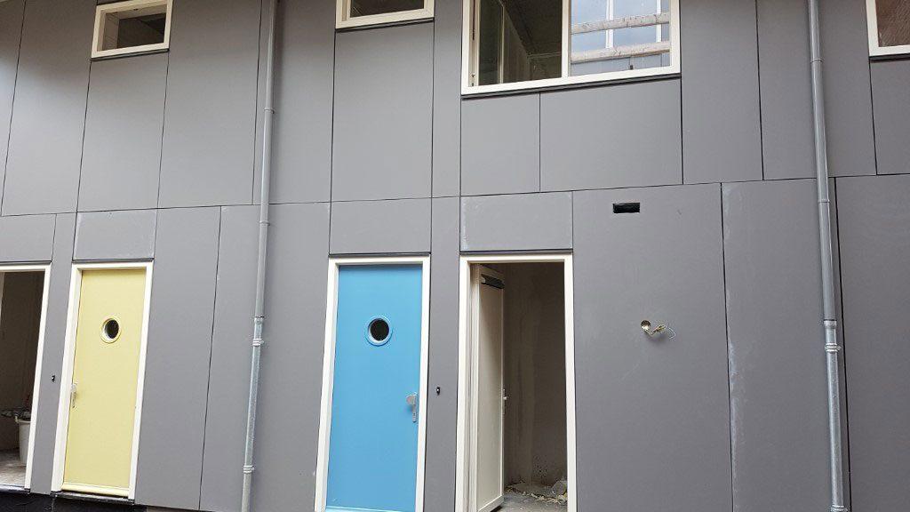 14 Studio's & appartementen - Zundert