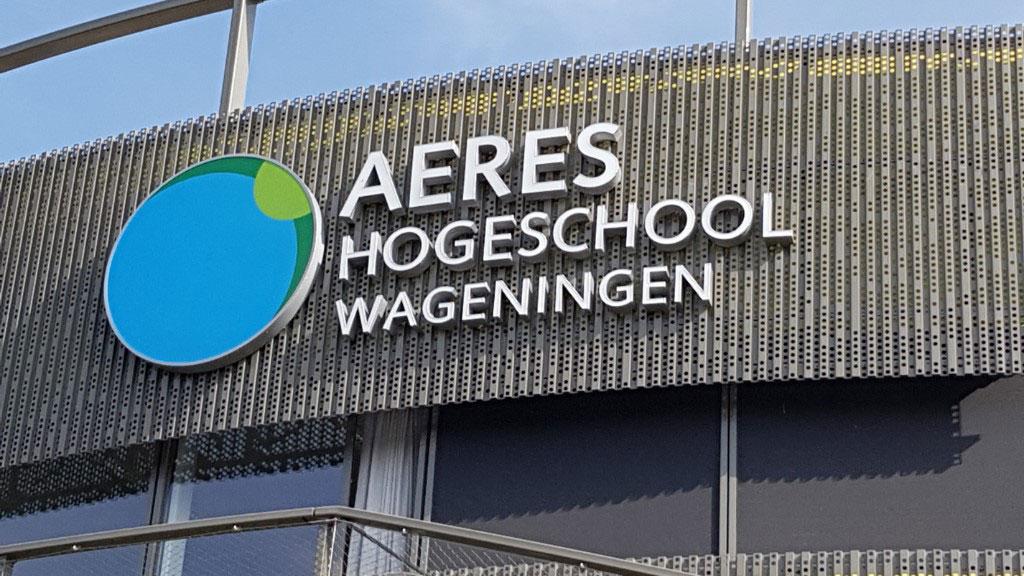 Aeres hogeschool - Wageningen